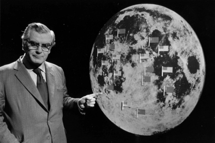 Alternative 3 proposed the Americans and Russians had secretly built a base on the Moon
