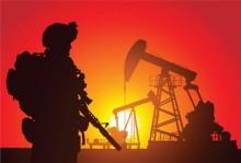 oil war 39507783© Smulsky - Fotolia.com_