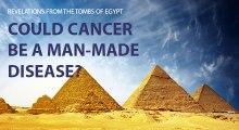 cancer-man-made-disease