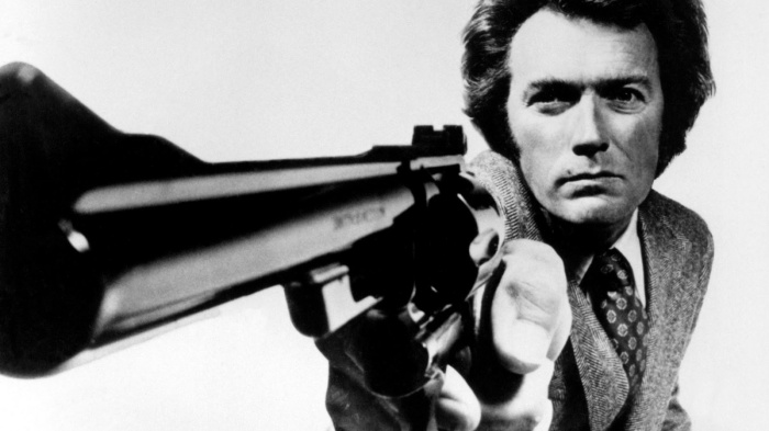 Magnum Force - Dirty Harry