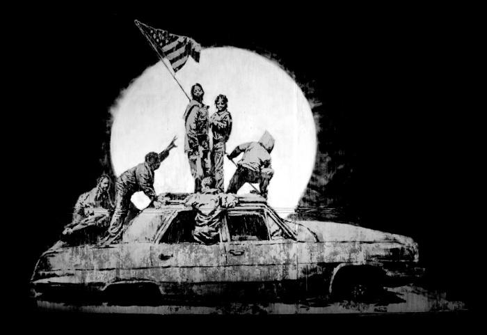 Banksy Speaks   Mixed Meters