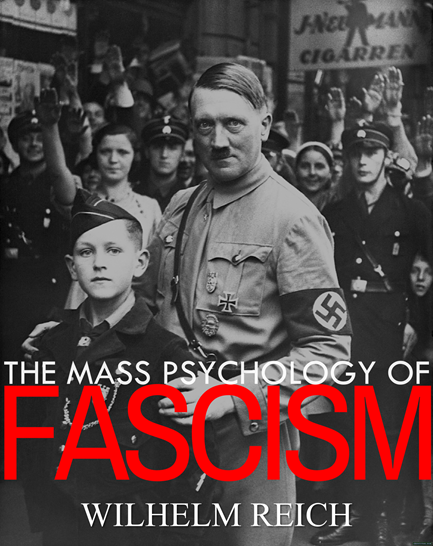 Image result for Mass Psychology of Fascism