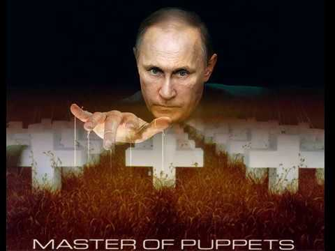 GLADIO: Russia's 9/11 and the Art of the False Flag – By James Powell (Flashback)