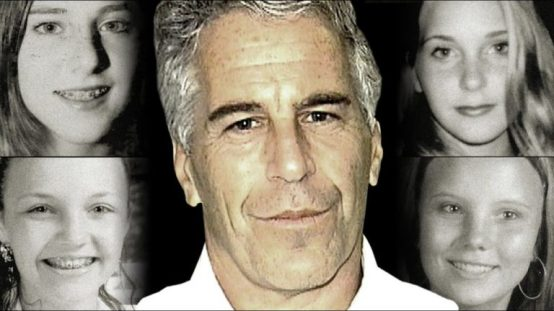 Epstein's Wikipedia Page Edited To Remove Ties To Bill Clinton plus MORE Jeffrey-epstein-youtube-screenshot-768x432