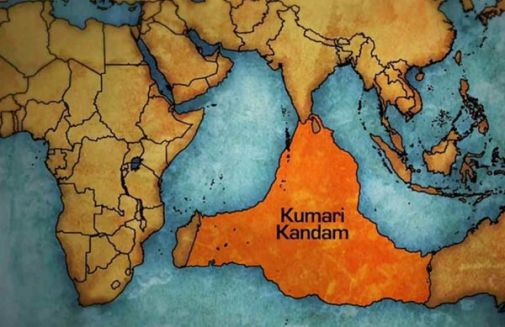 HIDDEN HISTORY: The Lost Continent of Kumari Kandam Lost-continent-of-kumari-kandam