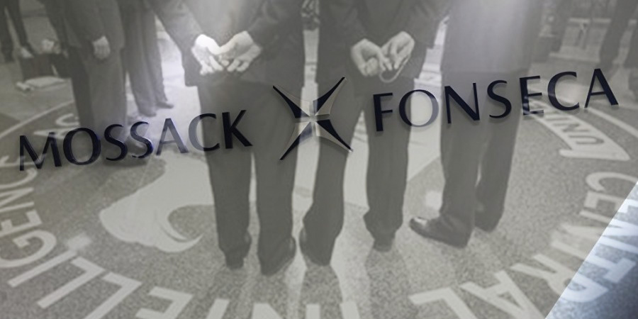 NARCO-POLITIK: The CIA and the Covert Roots of the Panama Papers (Flashback)