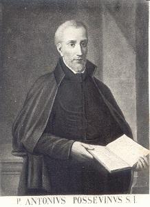 The Dark Secret of the Vatican Pagan Gods Antonio_possevino_1533-1611