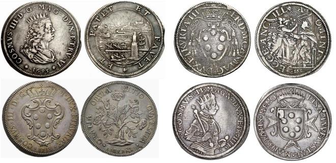 The Dark Secret of the Vatican Pagan Gods Etruria-coins
