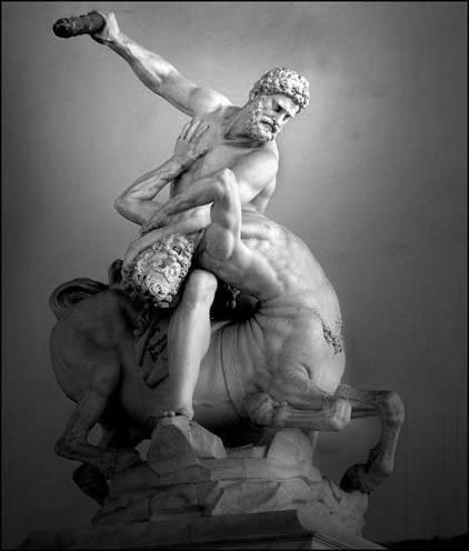 The Dark Secret of the Vatican Pagan Gods Giambologna_herculese