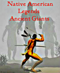 'Did Giants Exist?', Legends and America's Giant Skeletons (Part 1)  Native-american-legends-stories-ancient-giants-nephilim