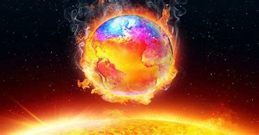 GAIA RISING: NASA Admits That Climate Change Occurs Because of Changes in Earth's Solar Orbit