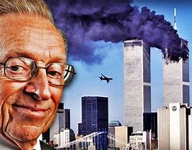 THE 9/11 PSY-OPERA: Larry Silverstein Designed New WTC-7 One Year Before Attacks