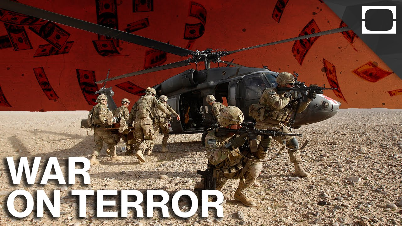 THEATER OF THE ABSURD: The So-Called 'War on Terror' Has Killed Over 801,000 People and Cost $6.4 Trillion – By Jessica Corbett