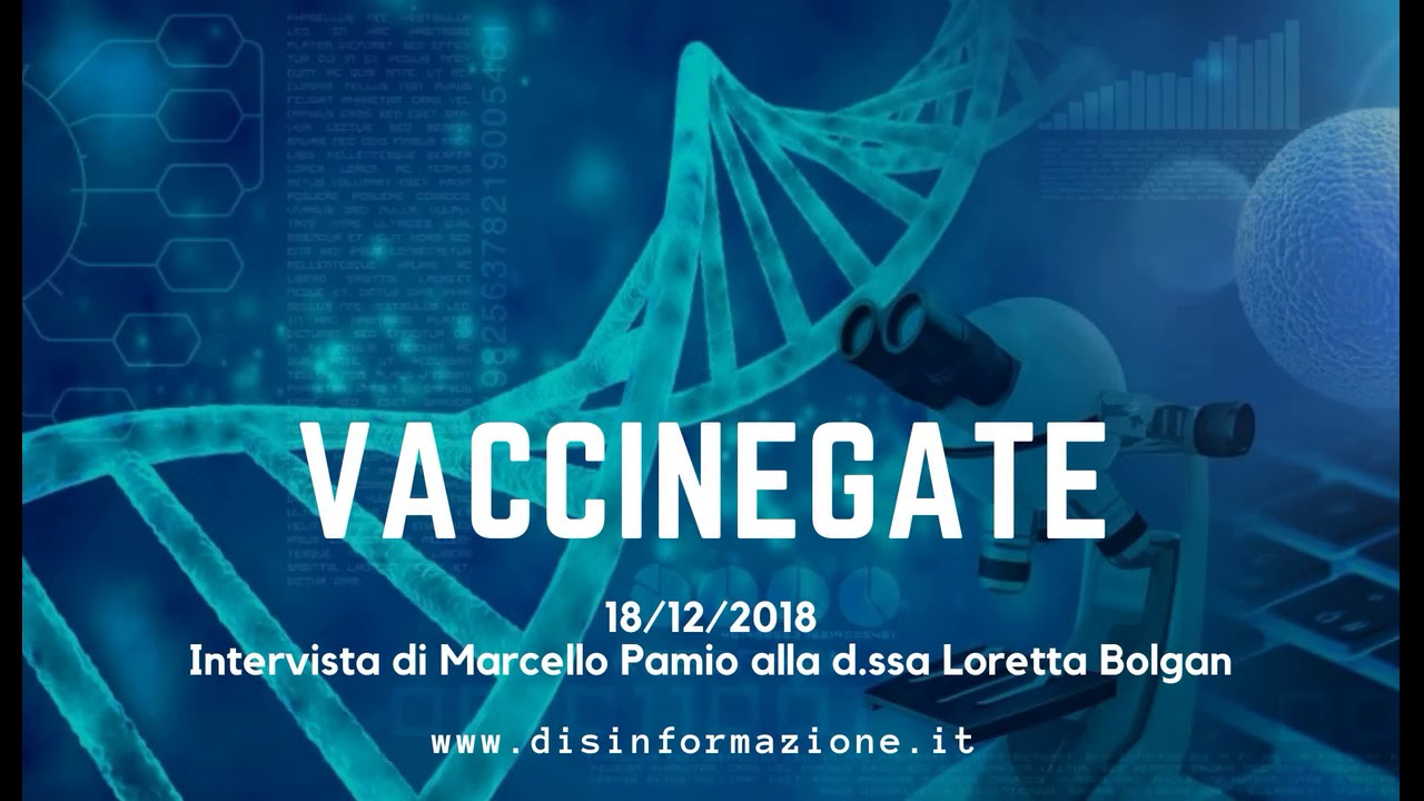 BIG PHARMA: 'Vaccinegate', Scientific Studies Shockingly Prove Popular Childhood Vaccine Contains Acutely Toxic Chemicals