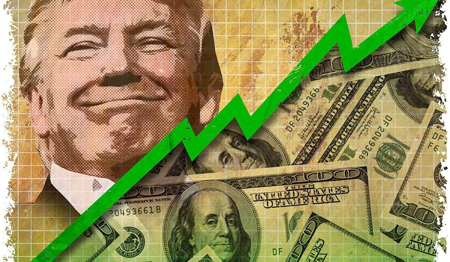 DAS KAPITAL: The Truth About the Trump Economy – By Joseph E. Stiglitz