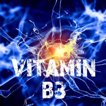This Powerhouse Vitamin is Proven To Reduce Anxiety  B31
