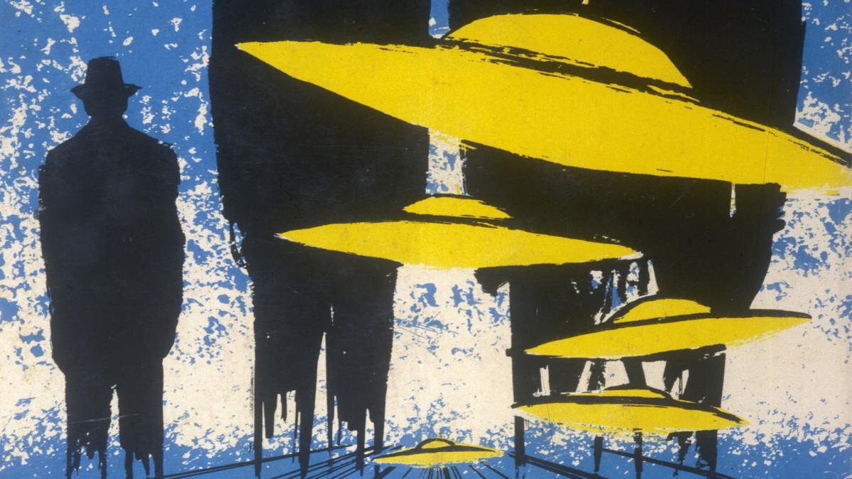 """SECRET SPACE: """"Breakaway Civilization', How The Classified World Broke Away – By Richard Dolan"""