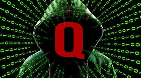 Q-ANON: 'Q', The Silent War Continues – By Deborah Franklin