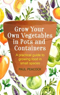 'Bucket List', Ten Crops You Can Grow in Buckets Throughout the Year Iuprz1m8u3
