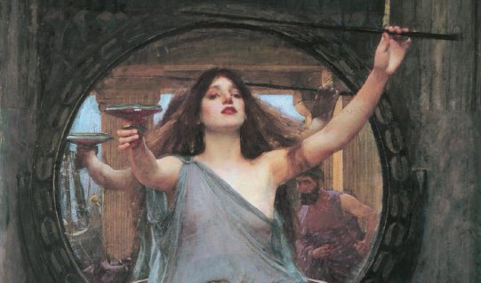 Ancient Spells & Charms for the Hapless in Love Love-spells