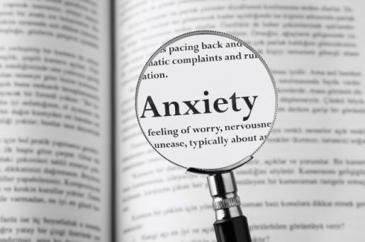 This Powerhouse Vitamin is Proven To Reduce Anxiety  Managine-worry-blog-post-image
