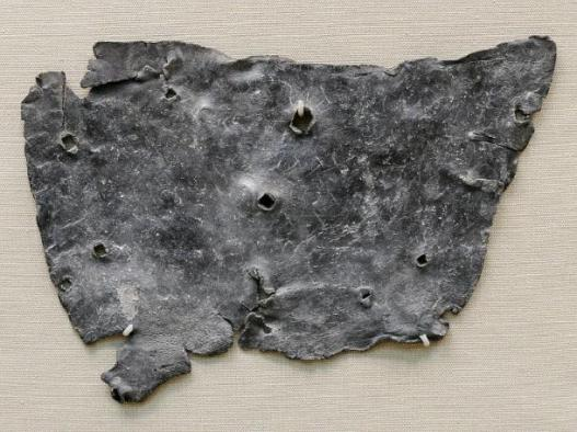 Ancient Spells & Charms for the Hapless in Love Roman-tablet