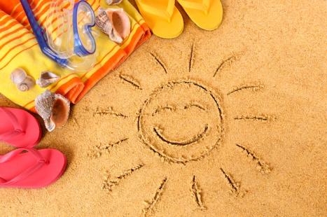 The Sun's Benefits Go Way Beyond Vitamin D Iu-59