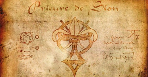 'The Fourth Sect', Occult Christianity & The Order of Sion Iu-23