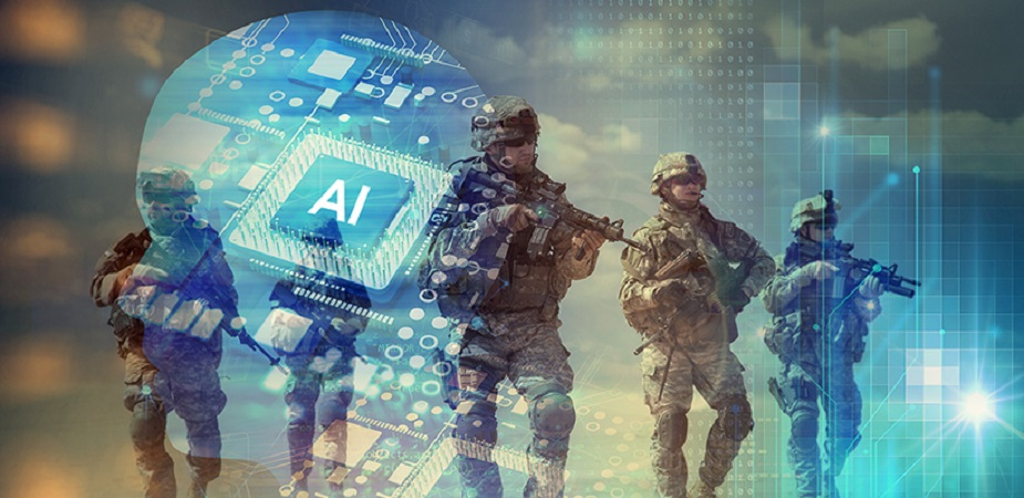 BRAVE NEW WORLD: 'AI Arms Race', Future of Warfare – By Ulson Gunnar