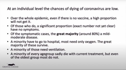 UK Chief Medic Confirms (Again) That COVID-19 Is Harmless To Vast Majority Chris-whitty-gresham-college-slide-800x450-1