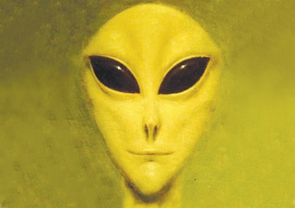 The Mysterious Connection Between Past-Life Recall, Near-Death Experiences, Alien Abductions & Multiple Personality Disorder Grey