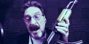 Bad-Ass John McAfee Warns Governments 'Are Deceiving You' About Virus Iunnb