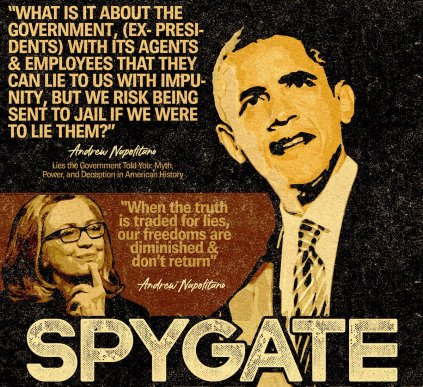 HIGH CRIMES: 'Obamagate' Is Not A Conspiracy Theory Iuz1cf6syj