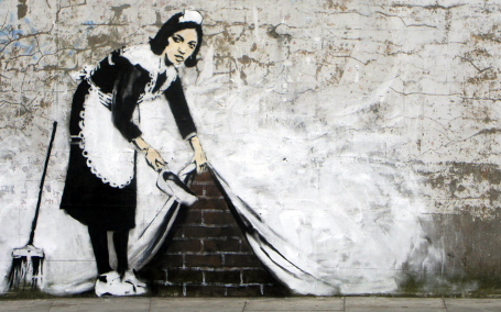 Banksy & the Rise of Outlaw Art Download-2